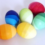 Ombre Easter Eggs Tutorial