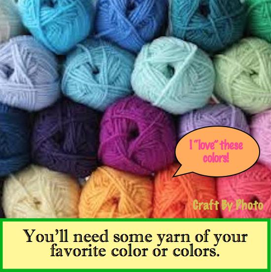 yarn slide